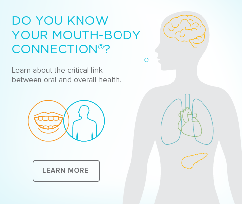 Scottsdale Trails Dentistry - Mouth-Body Connection